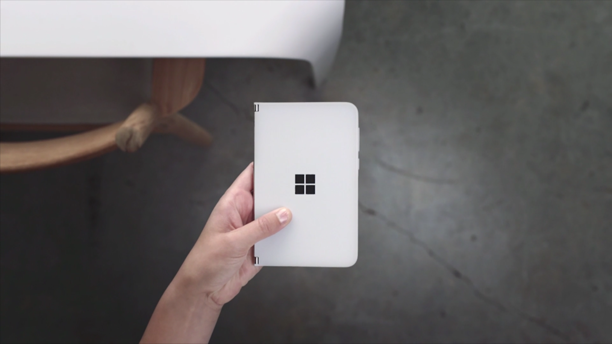 Okay, here's the Surface Neo & Duo
